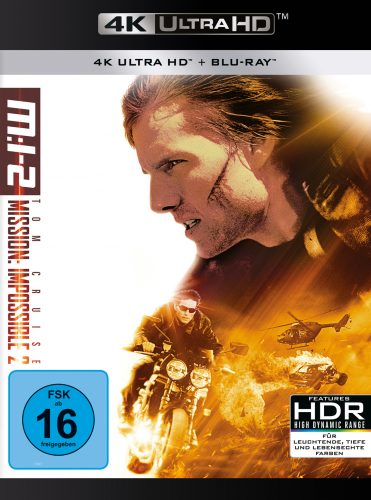 mission_impossible_2_4K UHD Blu-ray Review Cover