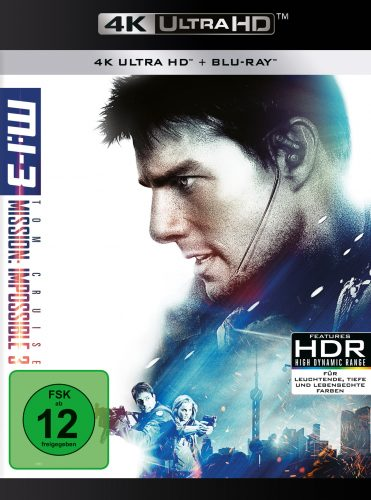 mission_impossible_3_4K UHD Blu-ray Review Cover