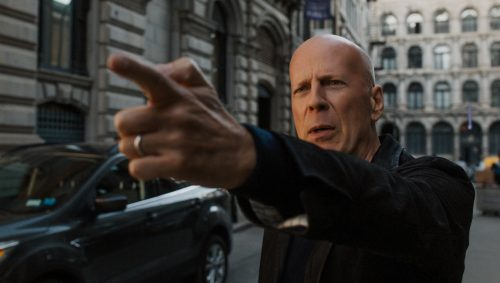 Death Wish Blu-ray Review Szene 3
