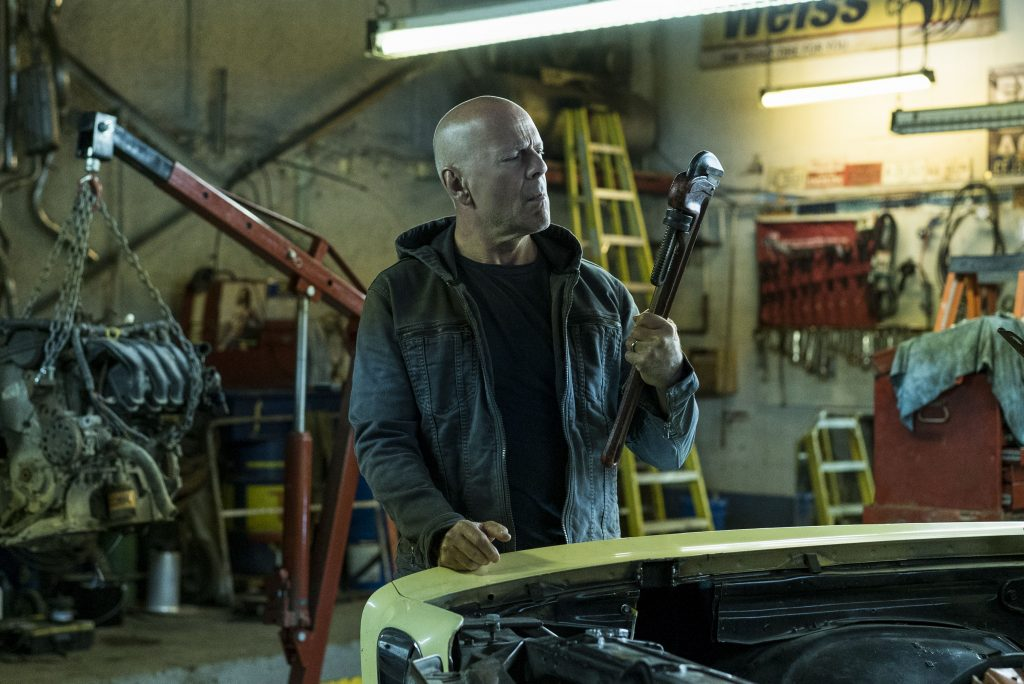 Death Wish Blu-ray Review Szene 4