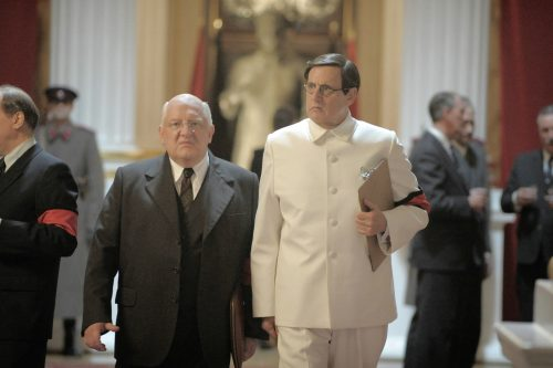 Death of Stalin Blu-ray Review Szene 2