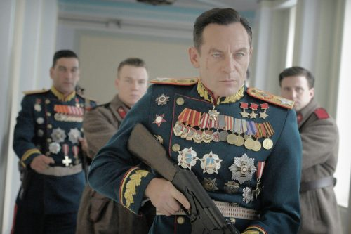 Death of Stalin Blu-ray Review Szene 4