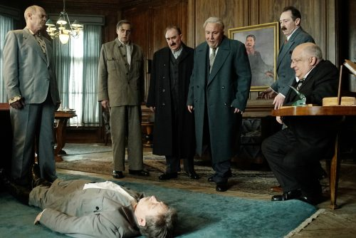 Death of Stalin Blu-ray Review Szene 6