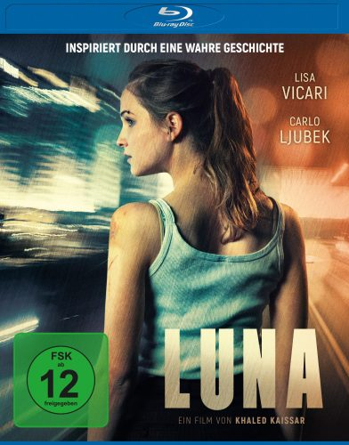 Luna Blu-ray Review Covver