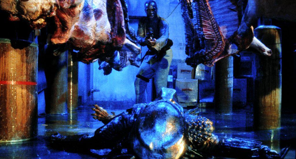 Predator 2 BD vs UHD Bildvergleich 8