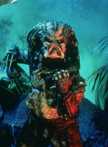 Predator 4K UHD Blu-ray Review Szene 10