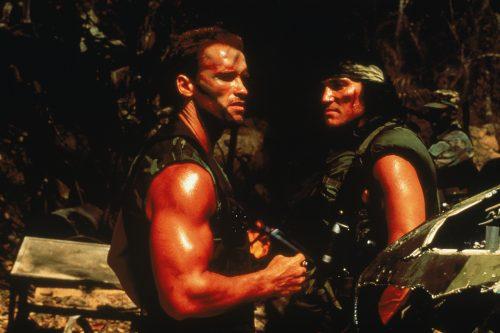 Predator 4K UHD Blu-ray Review Szene 3