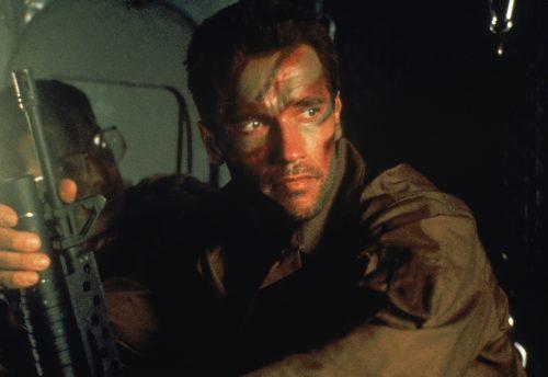 Predator 4K UHD Blu-ray Review Szene 6