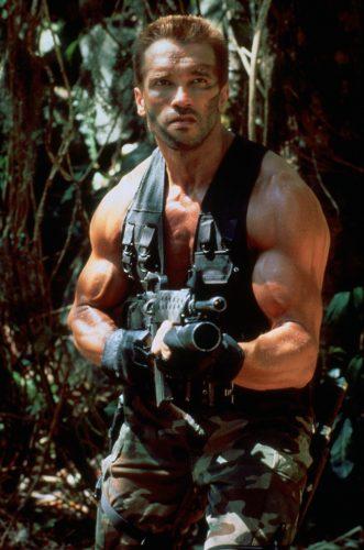 Predator 4K UHD Blu-ray Review Szene 9