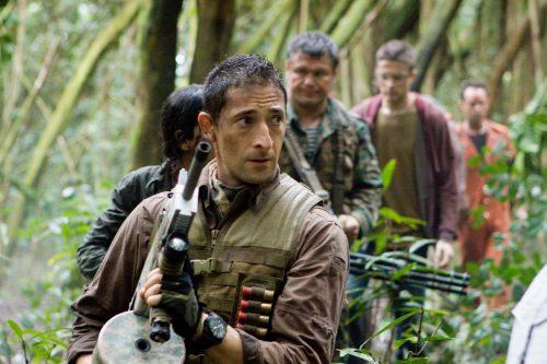 Predators 4K UHD Blu-ray Review Szene 1