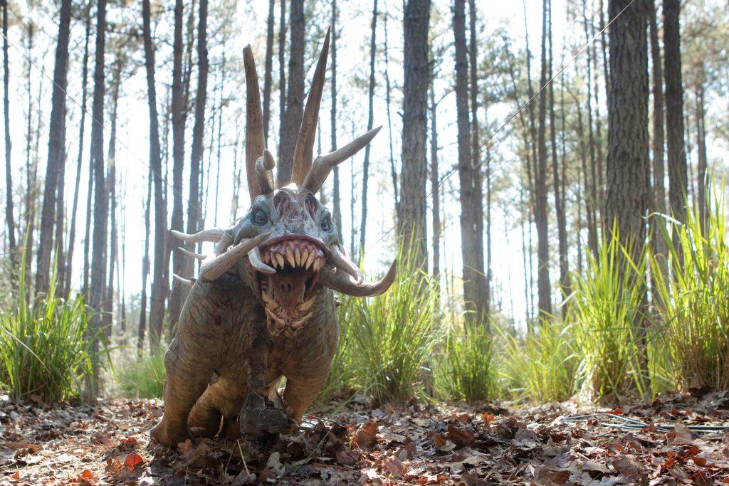 Predators 4K UHD Blu-ray Review Szene 11