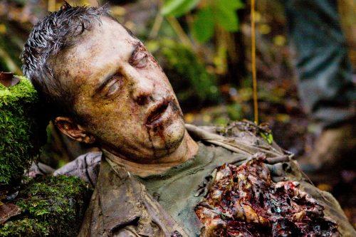Predators 4K UHD Blu-ray Review Szene 14