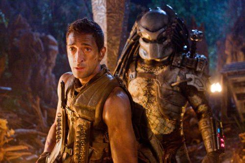 Predators 4K UHD Blu-ray Review Szene 6