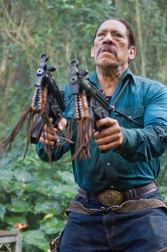 Predators 4K UHD Blu-ray Review Szene 7