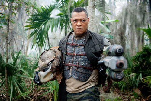 Predators 4K UHD Blu-ray Review Szene 9