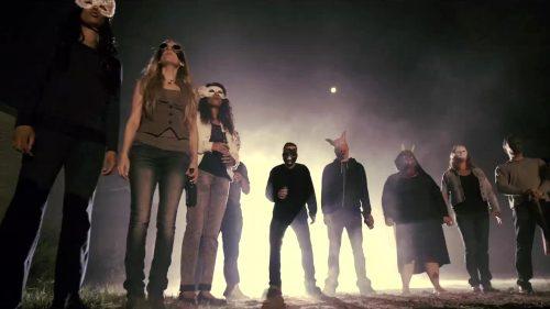 Tempus Tormentum Blu-ray Review Szene 1