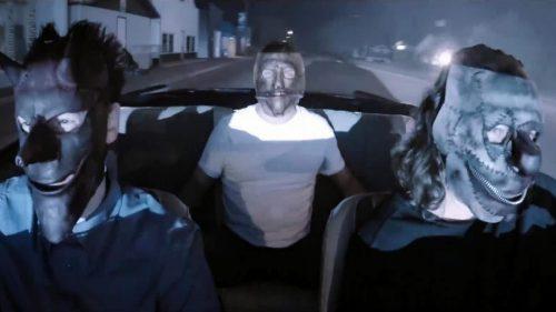 Tempus Tormentum Blu-ray Review Szene 2