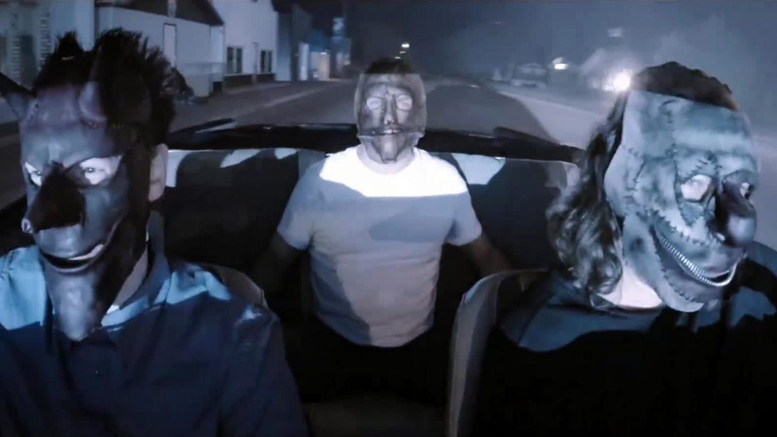 tempus tormentum 2018 trailer