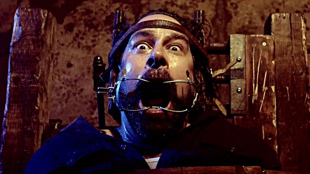 Tempus Tormentum Blu-ray Review Szene 4