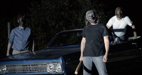 Tempus Tormentum Blu-ray Review Szene 7