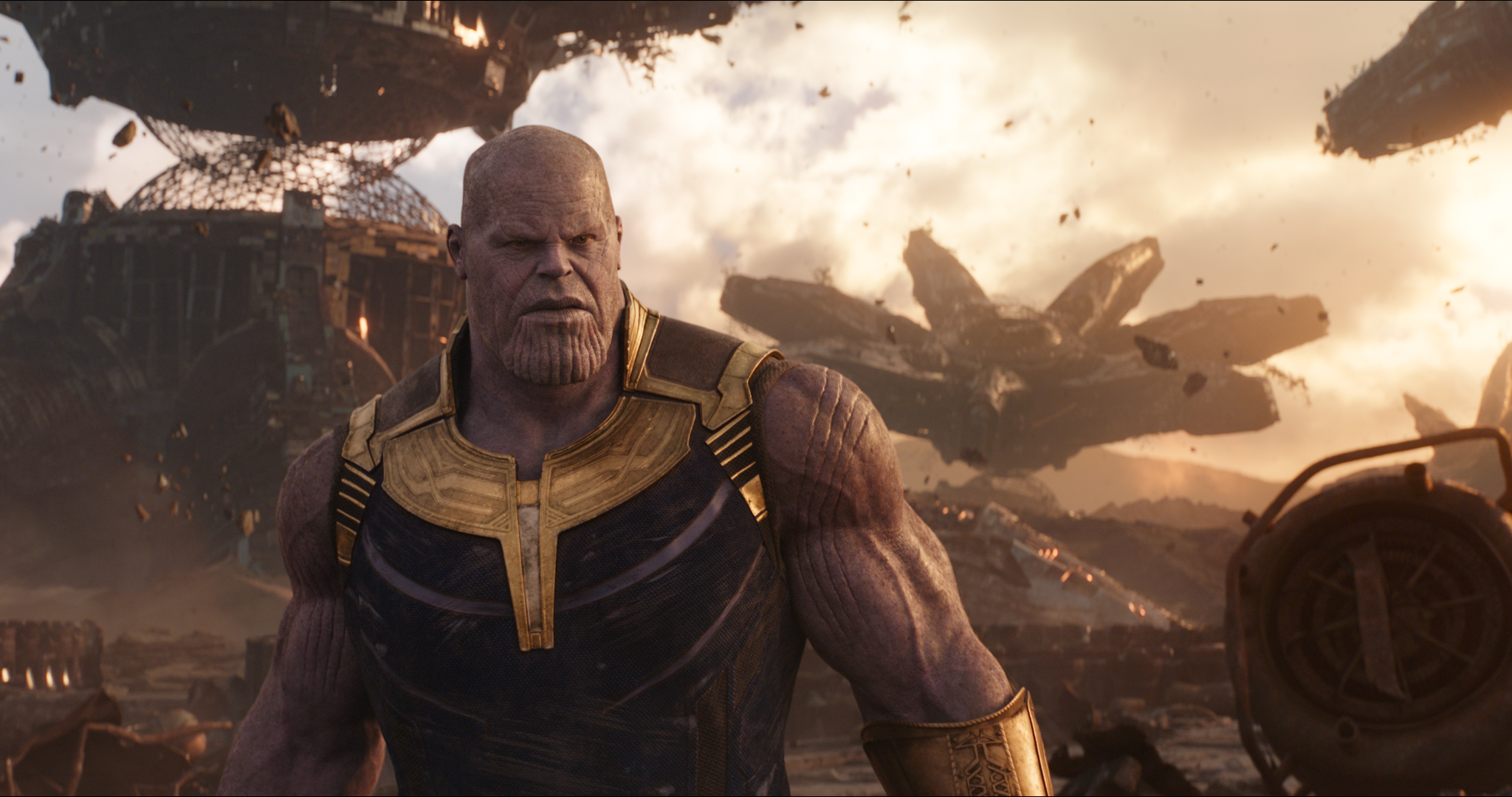 Uhd Blu Ray Kritik Avengers Infinity War 4k Review Rezension