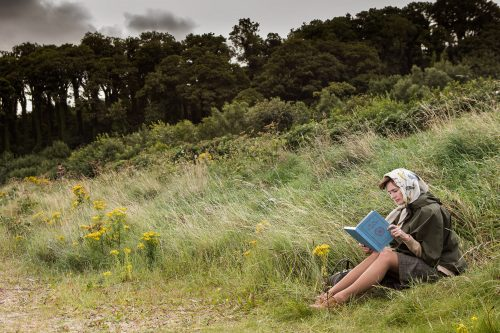 buchladen der florence green blu-ray review szene 6