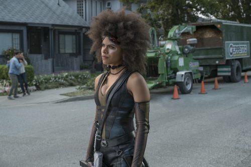 deadpool 2 4k uhd blu-ray review szene 2