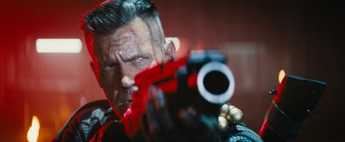 deadpool 2 4k uhd blu-ray review szene 4