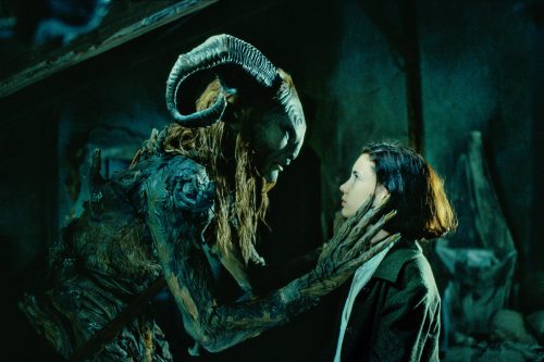 pans labyrinth limited collectors edition blu-ray review szene 1