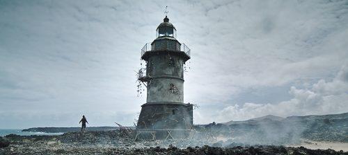 Cold Skin - Insel der Kreaturen Blu-ray Review Szene 1