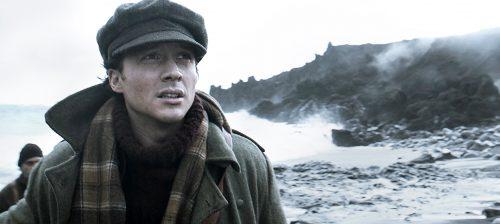 Cold Skin - Insel der Kreaturen Blu-ray Review Szene 4