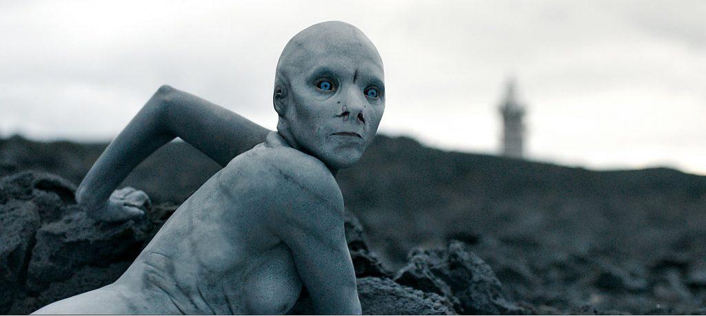 Cold Skin - Insel der Kreaturen Blu-ray Review Szene 6