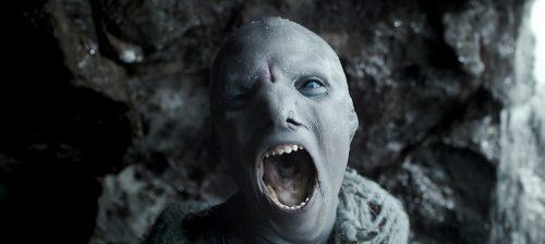 Cold Skin - Insel der Kreaturen Blu-ray Review Szene 7