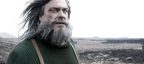Cold Skin - Insel der Kreaturen Blu-ray Review Szene 8