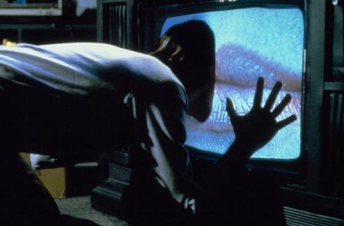 Videodrome Blu-ray Review Szene 1