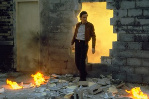 Videodrome Blu-ray Review Szene 3