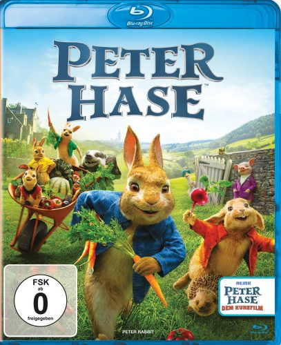 peter hase blu-ray review Cover