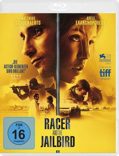 racer and the jailbird blu-ray review cover