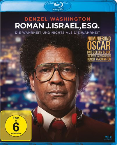roman j. israel esq blu-ray review cover