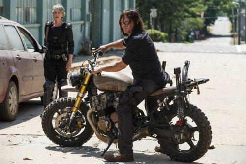 the walking dead season 8 blu-ray review szene 14