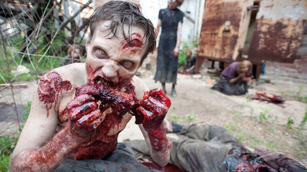 the walking dead season 8 blu-ray review szene 15