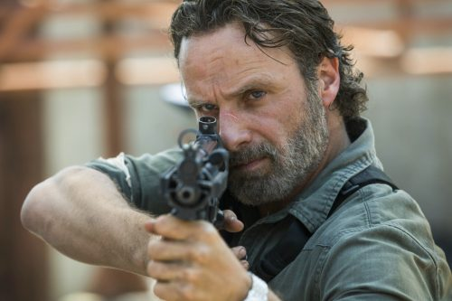 the walking dead season 8 blu-ray review szene 3