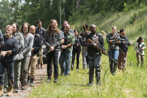 the walking dead season 8 blu-ray review szene 5