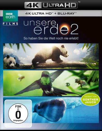 unsere erde 2 4k uhd blu-ray review cover
