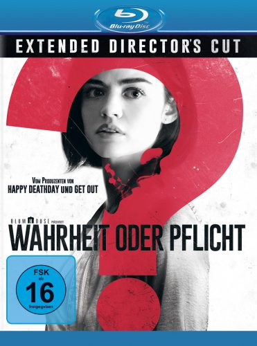 wahrheit oder pflicht extended cut blu-ray review cover