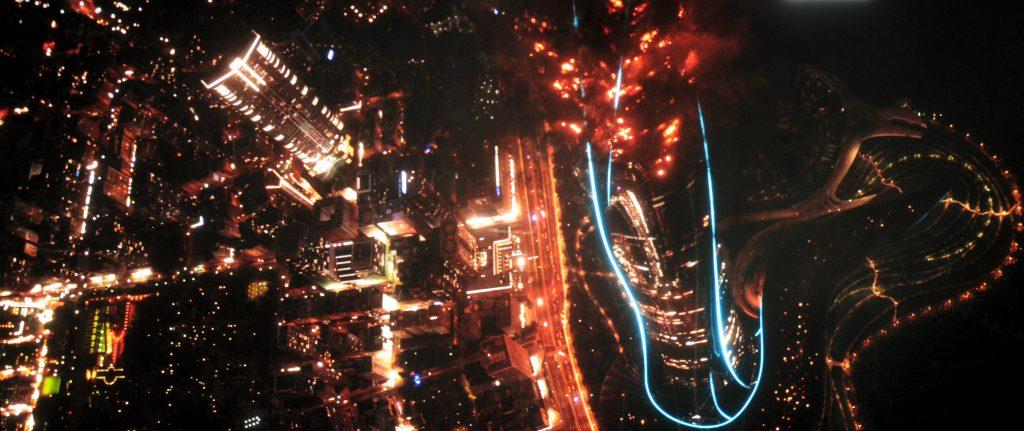 Skyscraper BD vs UHD bildvergleich 23