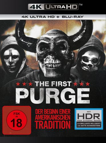 first purge 4k uhd blu-ray review cover