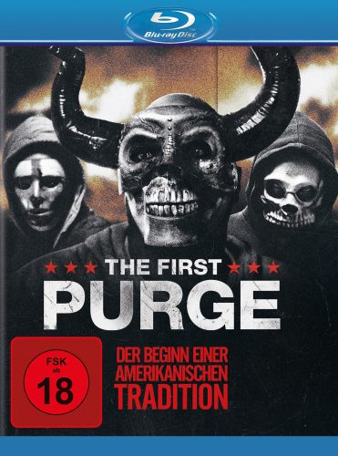 first purge blu-ray review cover