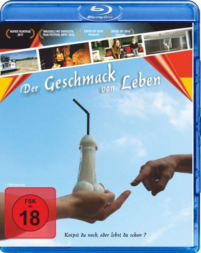 geschmack von leben blu-ray review cover
