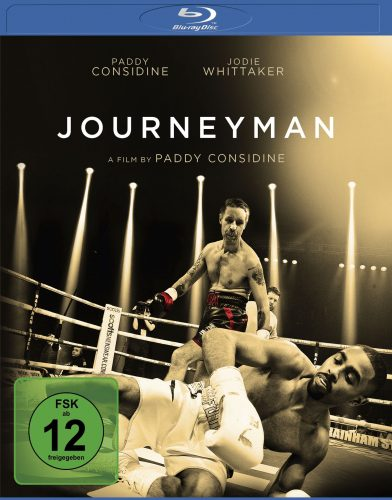 journeyman blu-ray review cover